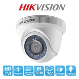 CAMERA HD-TVI 1.0mp CHÍNH HÃNG HIKVISION