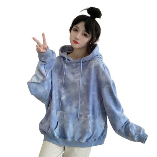 áo hoodie unisex loang màu Mã: AX4090 - XANH - P564856 | Sàn thương mại  điện tử của khách hàng Viettelpost