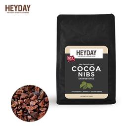 Ca cao ngòi (Cocoa Nibs) - 250g
