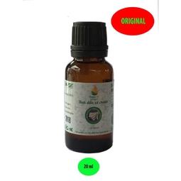 Lọ tinh dầu sả chanh Greenoil 20ml