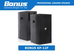 Loa karaoke Bonus Audio KP-12F