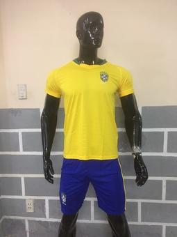 Bộ thể thao nam đội tuyển Brasil