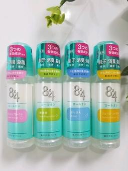 Lăn nách khử mùi 8x4 Nhật