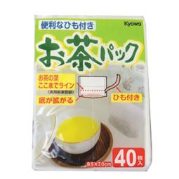 set 40 túi lọc trà Kyowa Nhật Bản