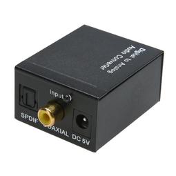 Bộ Chuyển Đổi Âm Thanh Quang Học Optical Có Cổng 3.5mm