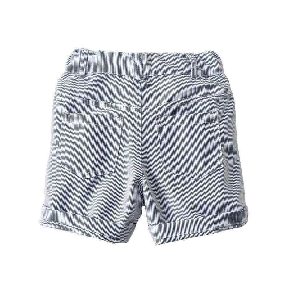 Set Áo sơ mi, quần kaki cho bé trai