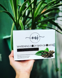 Mị - Body Bath Shower (Coffee) - Luyến Shop - Hậu Giang
