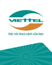 Combo thẻ điện thoại Viettel 300C