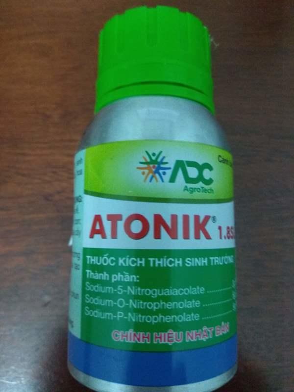 ATONIK 1.8SL chai nhôm 100ml