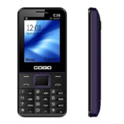 Điện thoại di động COGO C36- 365 ngày đổi mới do lỗi sản xuất- Hàng Chính Hãng
