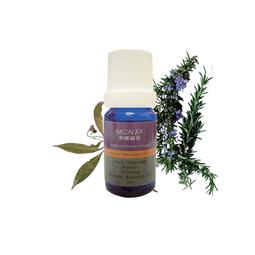 Tĩnh Phương Tinh Dầu Monsa Stretch Relaxing Blended Essential Oil 10ml