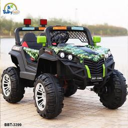 Ô tô điện trẻ em địa hình 4 động cơ BBT Global BBT-3399