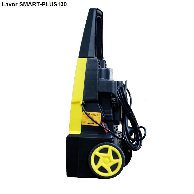 Máy phun áp lực nước Lavor ( Thương hiệu Italia ) SMART PLUS 130