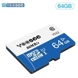 Thẻ Nhớ Yoosee 64GB - Bảo Hành 5 Năm
