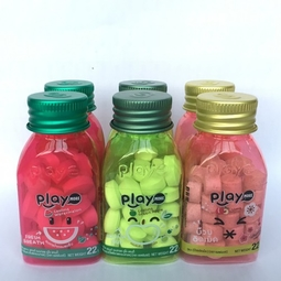 Kẹo play candy