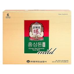 Nước Hồng Sâm Dạng Gói KGC Cheong Kwan Jang Tonic Mild (30 gói)