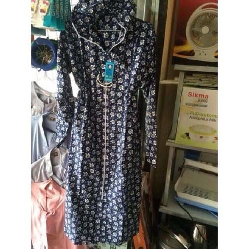 Áo chống nắng dài toàn thân 2 lớp Vải thô