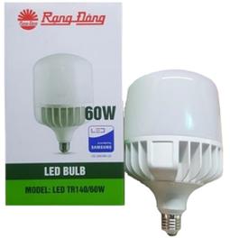 Bóng đèn Led trụ 60W Rạng Đông - Chip LED Samsung