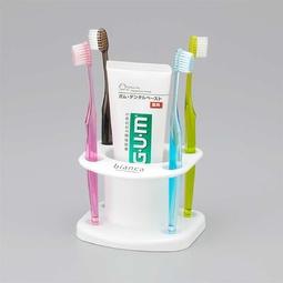 Giá cắm bàn chải, kem đánh răng Nhật Bản