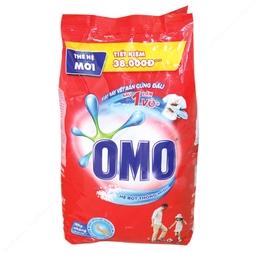 Bột giặt Omo hệ bọt thông minh túi 3kg