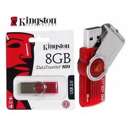 USB Kingston 8GB DT01 đủ dung lượng