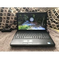 Laptop Lenovo G550 - CPU T8100 - Webcam - 15.6 inch - Laptop Lenovo G550