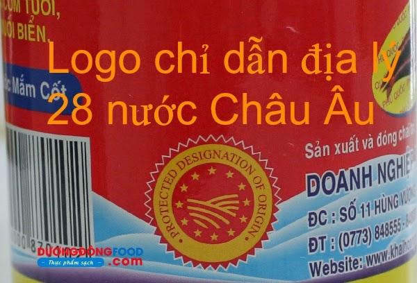 Nước mắm Khải Hoàn Phú Quốc 40 độ đạm chai nhựa 500 ml