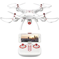 Máy bay camera ,flycam drone SYMA X8SW quay phim HD, chụp ảnh- cao cấp ( hàng nhập khẩu)