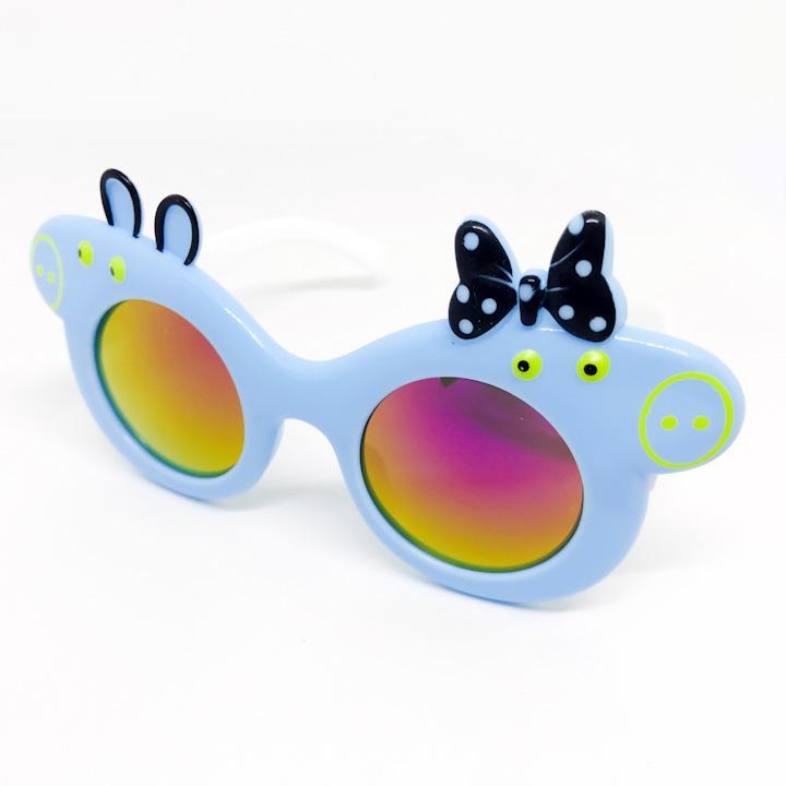 Kính mát - Kính râm cho bé đi du lịch - Chống tia UV