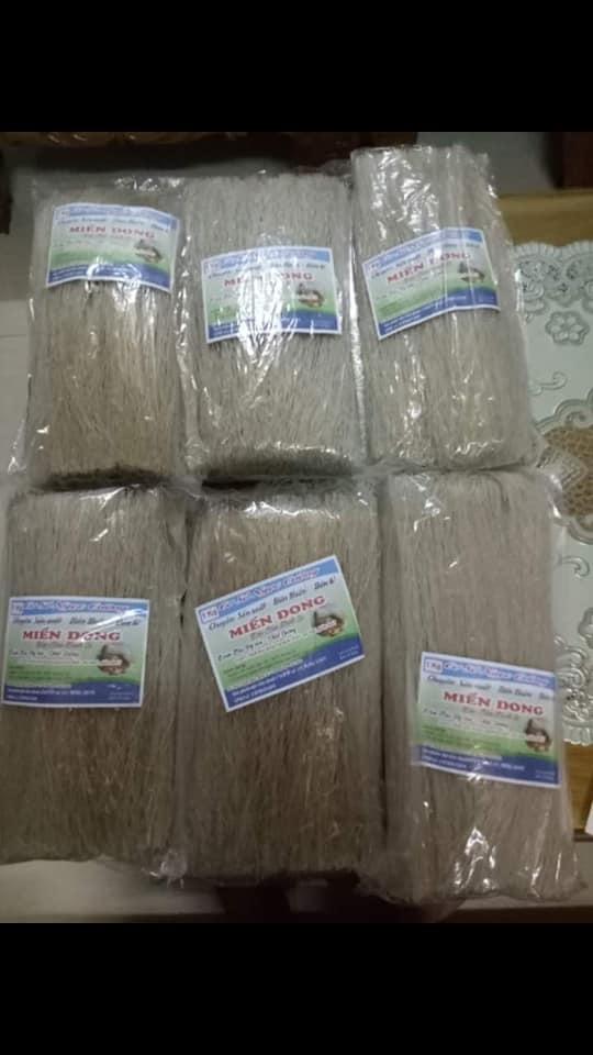 Miến dong Bình Lư combo 3kg