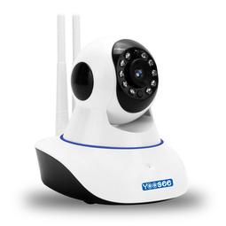 Camera Giám Sát Trong Nhà Yoosee 2 Râu - Độ Phân Giải 720p - 1.0Mpx