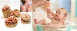 [Combo siêu khuyến mãi] muối tắm himalaya cho mẹ & bé bột mịn cao cấp (0.3kg) - Siêu khuyến mãi MUA 3 TẶNG 1 - BÁN GIÁ HỖ TRỢ GIỚI THIỆU đến người tiêu dùng