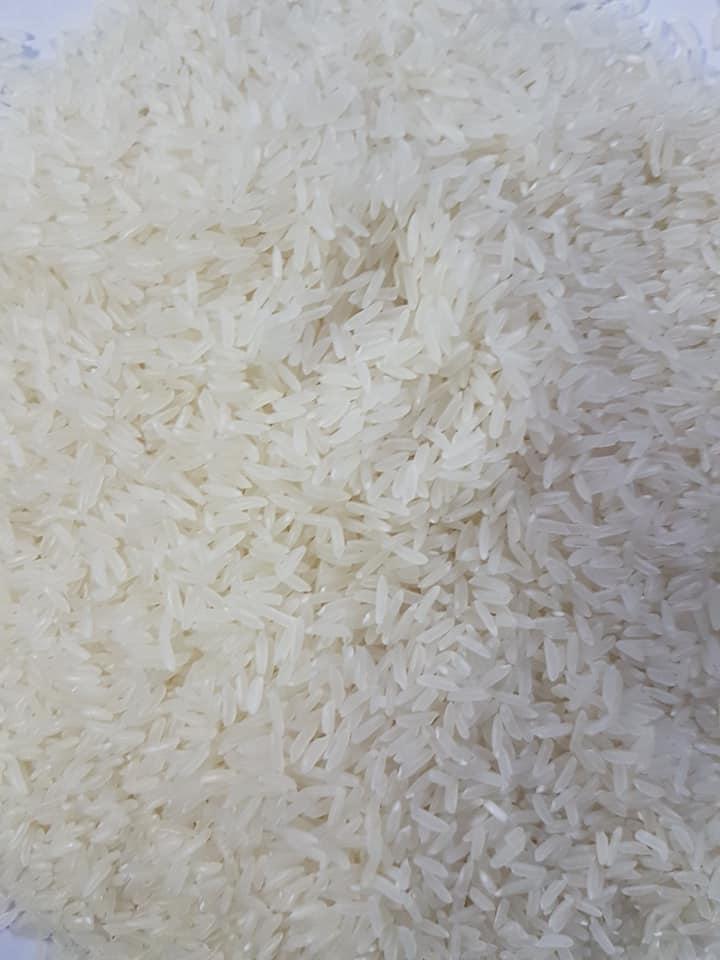 Gạo Highland Rice