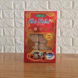 Bánh Khô Mè Bà Liễu Mẹ (Hộp Nhỏ 250gr)
