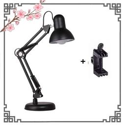 Đèn để bàn có chân kẹp bàn ( không kèm bóng )