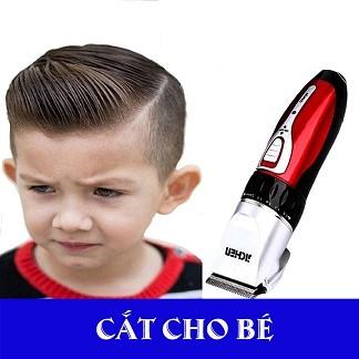 Tông đơ cắt tóc gia đình cao cấp JICHEN