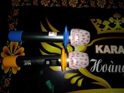 Đầu bọc Micro dùng 1 lần trong Karaoke