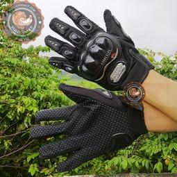 Găng tay ProBiker dài ngón
