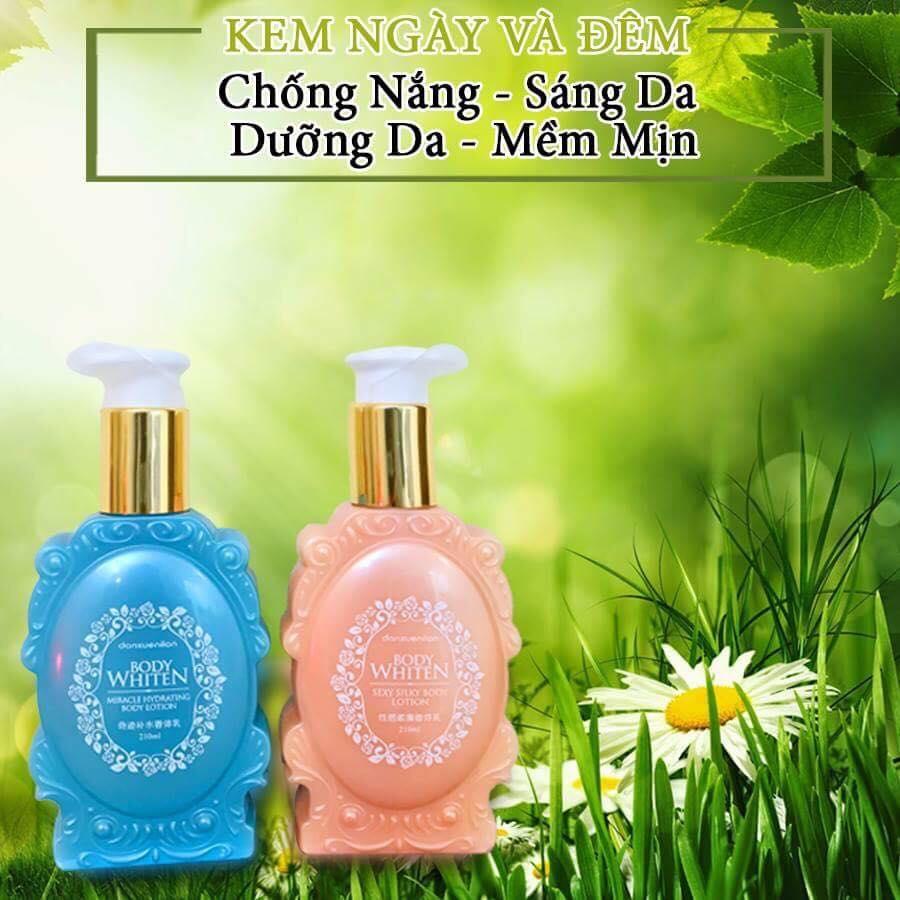 Kem Body Hoàng Cung - hàng chính hãng