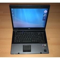 Laptop Hp compap 6710b + Tặng chuột +Tui - Laptop Hp compap 6710b