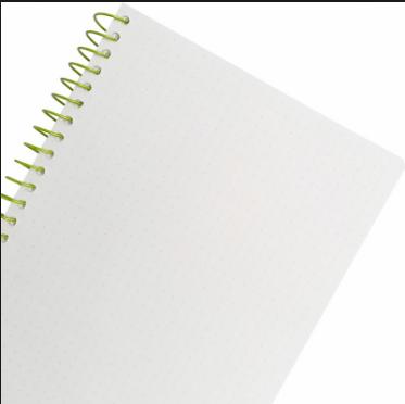 Sổ lò xo Hải Tiến A5 200 trang