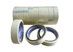 Băng dính giấy 2.4F (12 cuộn/cây)