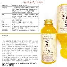 Gel Lạnh Tan Mỡ Hàn Quốc