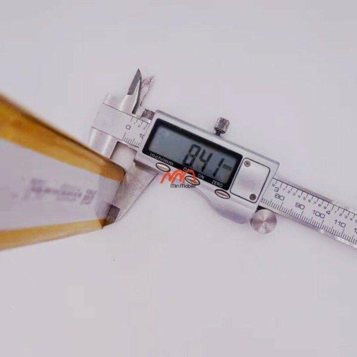 Cell pin lithium Polymer 8533142 3.7V 5000mAh