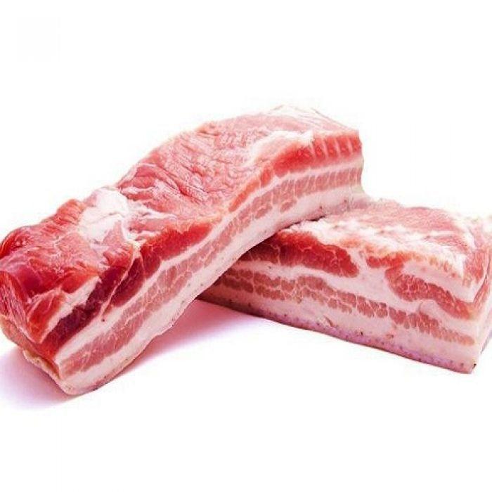 [Chỉ giao HN] Ba chỉ Lợn Thảo Dược - 1kg