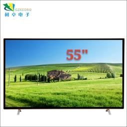 smart tivi 55inch 4k kính cường lực - Hàng nhập khẩu