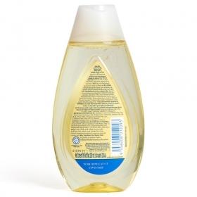 Sữa tắm gội Johnson's top-to-toe cho da nhạy cảm 200ml