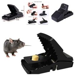 Bẫy đập kẹp chuột (bẫy khủng long)