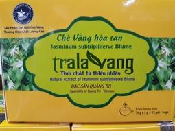 Chè Vằng Hòa Tan - TraLaVang