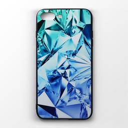 Ốp lưng iPhone 8 Plus vân nổi 3D